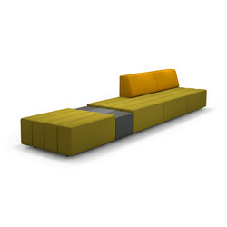 modul21-033 | Waiting area benches | modul21