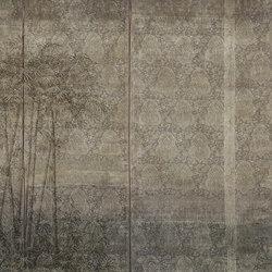 Boiserie Semiramide | Bespoke wall coverings | GLAMORA