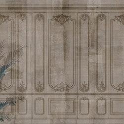 Boiserie Turandot | Rivestimenti pareti | GLAMORA