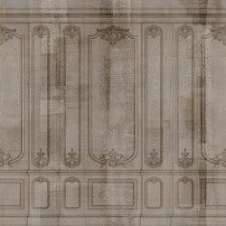 Boiserie Turandot | Bespoke wall coverings | GLAMORA