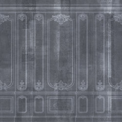 Boiserie Turandot | Rivestimenti su misura | GLAMORA