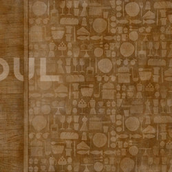 Boiserie va Pensiero | Bespoke wall coverings | GLAMORA