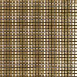 Metallica Oro | Mosaici ceramica | Appiani