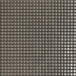 Metallica Platino | Mosaicos de cerámica | Appiani