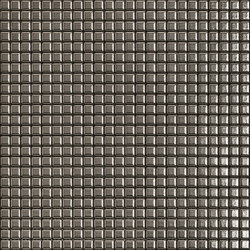 Metallica Platino | Ceramic mosaics | Appiani