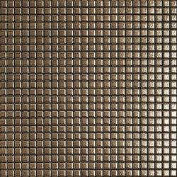 Metallica Bronzo | Mosaicos de cerámica | Appiani