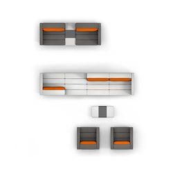 modul21-038 | Sofas | modul21