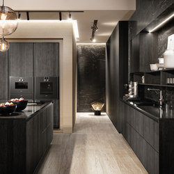 Pure Collection | Fitted kitchens | SieMatic