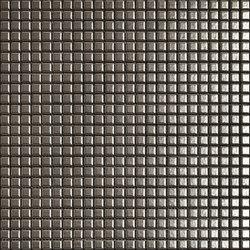 Metallica Alluminio | Ceramic mosaics | Appiani