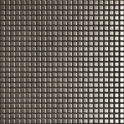 Metallica Alluminio | Mosaici ceramica | Appiani