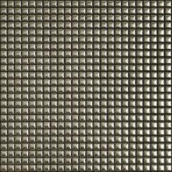 Metallica Acciaio | Ceramic mosaics | Appiani