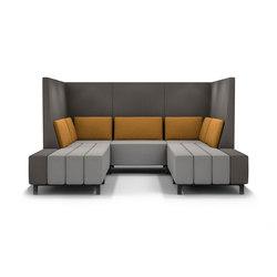modul21-043 | Lounge sofas | modul21