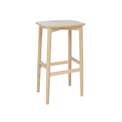 Lara | bar stool | Taburetes de bar | ercol