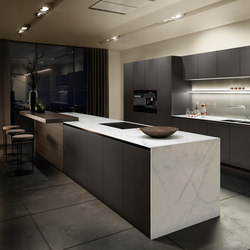 Pure | Cocinas integrales | SieMatic