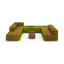 modul21-046 | Lounge sofas | modul21