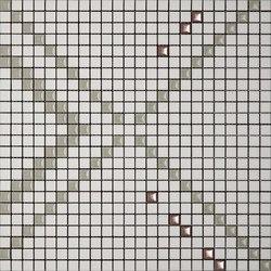 Metrica Incrocio | Mosaïques céramique | Appiani