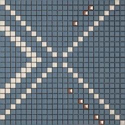 Metrica Incrocio | Keramik Mosaike | Appiani