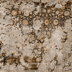 Carpets Mishan | Bespoke wall coverings | GLAMORA