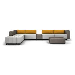 modul21-065 | Sofás lounge | modul21