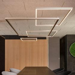 Gioco | Lámparas de suspensión | Sattler