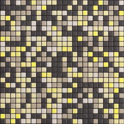 Minimal Mix Colour XENE401 | Ceramic mosaics | Appiani