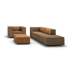 modul21-071 | Sofás lounge | modul21
