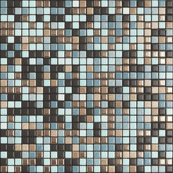 Minimal Mix Colour XFUS403 blau | Ceramic mosaics | Appiani