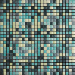 Mix Colour XLAB402 | Mosaïques céramique | Appiani