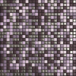 Minimal Mix Colour XMBM402 violett | Mosaïques | Appiani