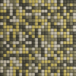 Minimal Mix Colour XNAT402 | Ceramic mosaics | Appiani
