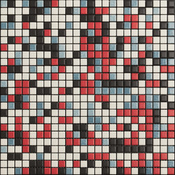 Mix Colour XNBG403 | Mosaici ceramica | Appiani