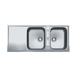 Maris Sink MRT 221 Microdekor | Kitchen sinks | Franke Kitchen Systems