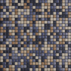 Minimal Mix Colour XPOE401 | Ceramic mosaics | Appiani