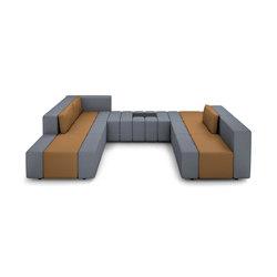 modul21-077 | Sofas | modul21