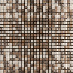 Minimal Mix Natural XFUS401 | Ceramic mosaics | Appiani