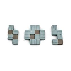 modul21-079 | Seating islands | modul21