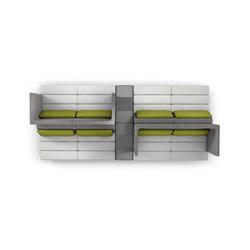 modul21-081 | Sofas | modul21