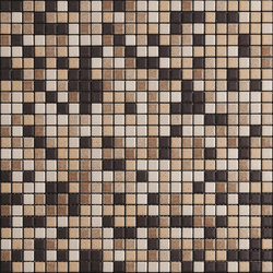 Minimal Mix Natural XMBM405 | Ceramic mosaics | Appiani