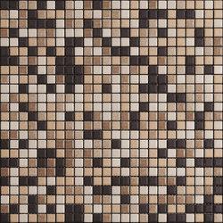 Mix Natural XMBM405 | Ceramic mosaics | Appiani