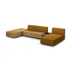 modul21-082 | Sofás lounge | modul21
