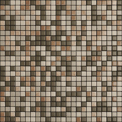 Mix Natural XMBM406 | Mosaïques céramique | Appiani