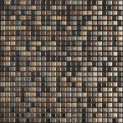 Minimal Mix Natural XMTL401 | Ceramic mosaics | Appiani
