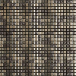 Mix Natural XMTL402 | Ceramic mosaics | Appiani