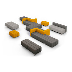 modul21-083 | Seating islands | modul21