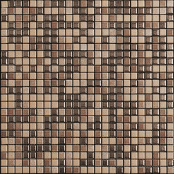 Minimal Mix Natural XPOE402 | Ceramic mosaics | Appiani