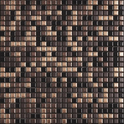 Minimal Mix Natural XTRC402 | Ceramic mosaics | Appiani