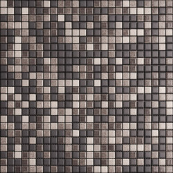 Minimal Mix Natural XUHT402 | Ceramic mosaics | Appiani