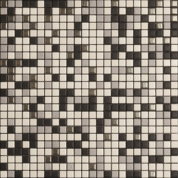 Minimal Mix Natural XUHT403 | Ceramic mosaics | Appiani