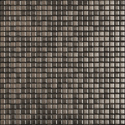 Mix Neutral XMTL405 | Ceramic mosaics | Appiani