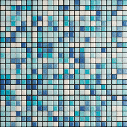 Mix Wellness XWEL403 | Ceramic mosaics | Appiani